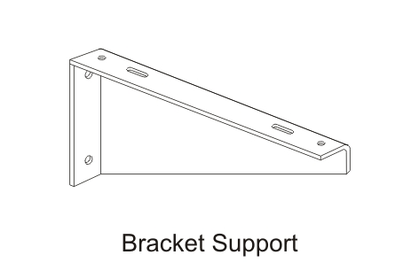 Barcket-Support