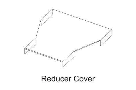 Reducer-Cover