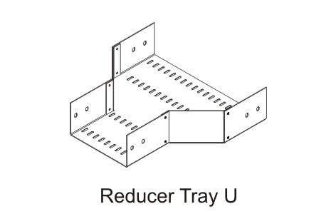 Reducer-Tray-U
