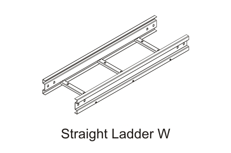 Staright-Ladder-W