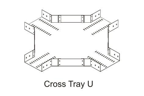 Cross-Tray-U
