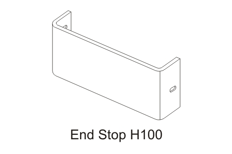 End-Stop-H100