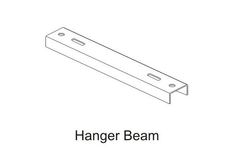 Hanger-Beam