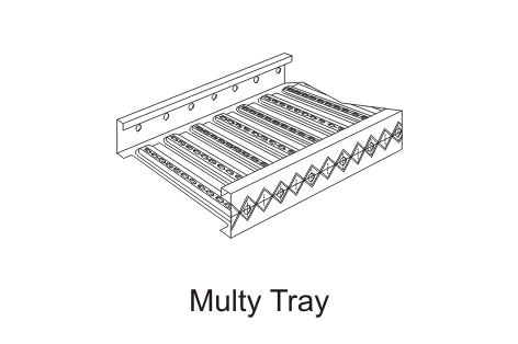 Multy-Tray