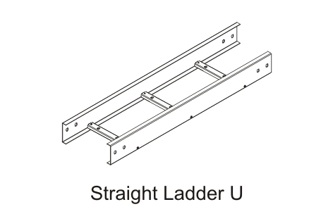 Straight-Ladder-U