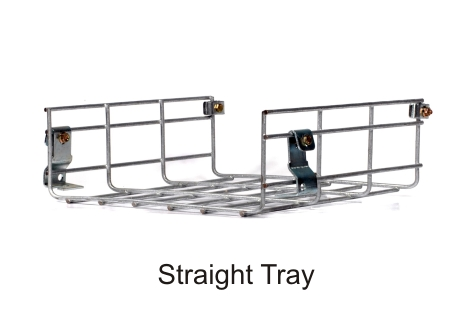 Straight-Tray-Wire-Mesh